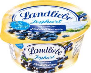 LANDLIEBE  Fruchtjoghurt