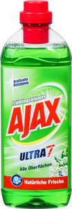 AJAX  Allzweck-Reiniger
