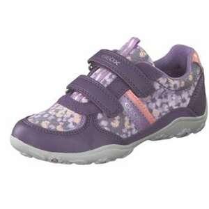 Geox Jr. Adalyn Girl Sneaker Mädchen lila