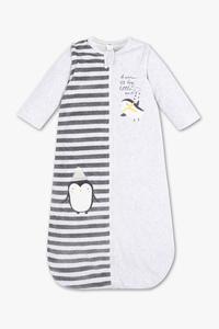 Baby Club         Baby-Schlafsack - gestreift