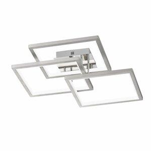 WOFI LED-Deckenleuchte   Viso