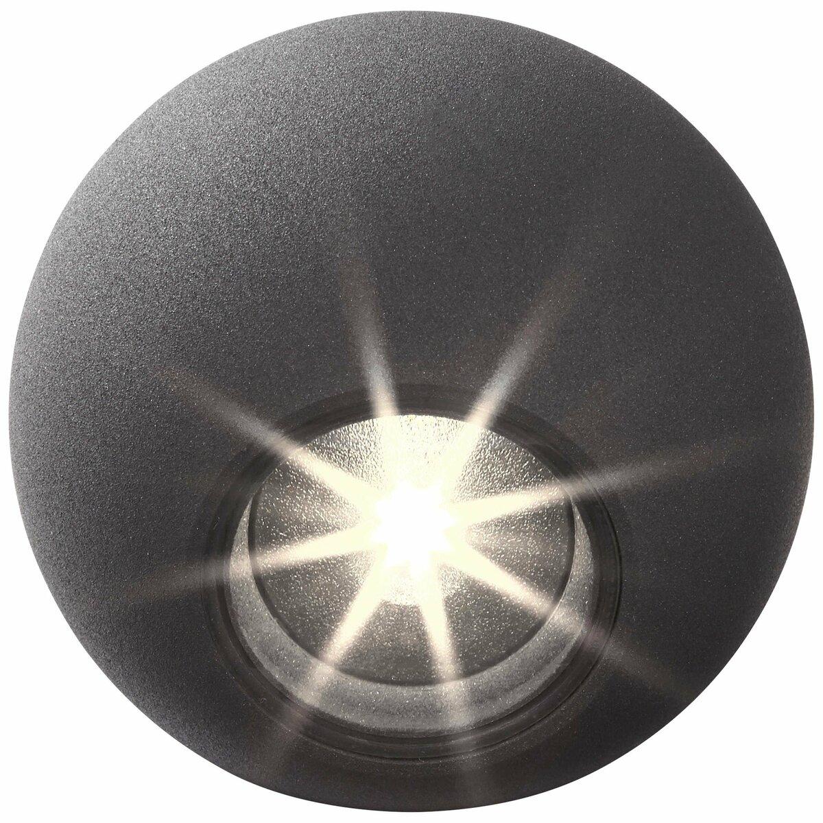 Bild 2 von AEG LED-Außenwandleuchte   Gus