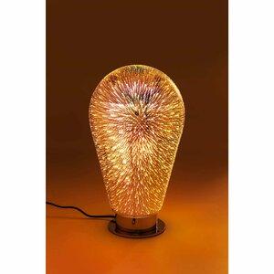 KARE Tischleuchte   Firework Bulb