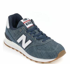 New Balance Sneaker - ML574YLE