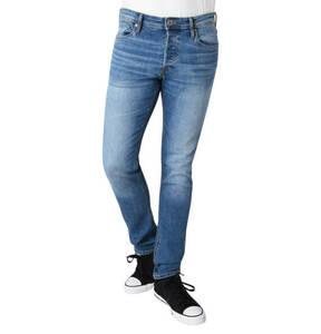 """JACK & JONES             Jeans """"TIM"""", Slim Fit, leichte Waschung, gerades Bein"""