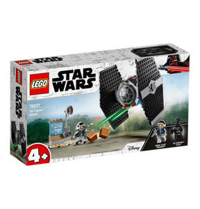 LEGO                Star Wars                  TIE Fighter™ Attack 75237