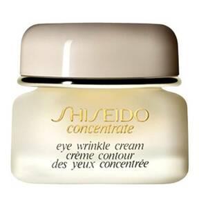 SHISEIDO                Facial Concentrate                 Eye Wrinkle Cream 15 ml