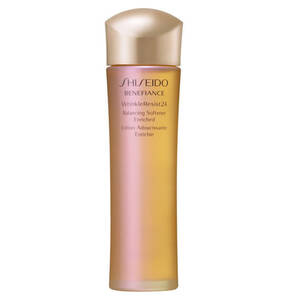 SHISEIDO                Benefiance Wrinkle Resist 24                 Balancing Softener Enriched 300 ml