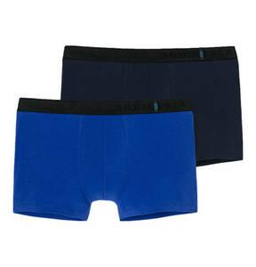 SCHIESSER             Pants, 2er-Pack, Baumwoll-Mix, uni