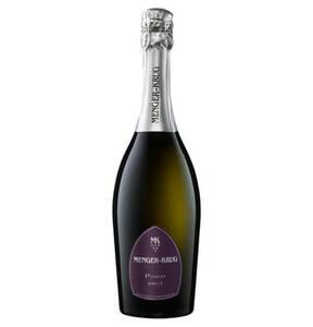 Menger-Krug Pinot Brut, 0,75l