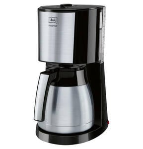 "Melitta             Filterkaffeemaschine ""Enjoy® Top Therm"", schwarz"