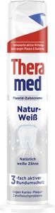 Theramed Naturweiß Zahncreme 100 ml