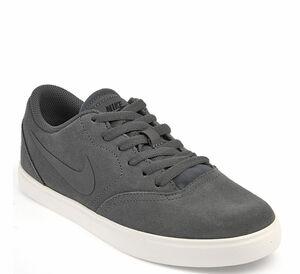 NIKE Sneaker - GS NIKE SB CHECK SUEDE