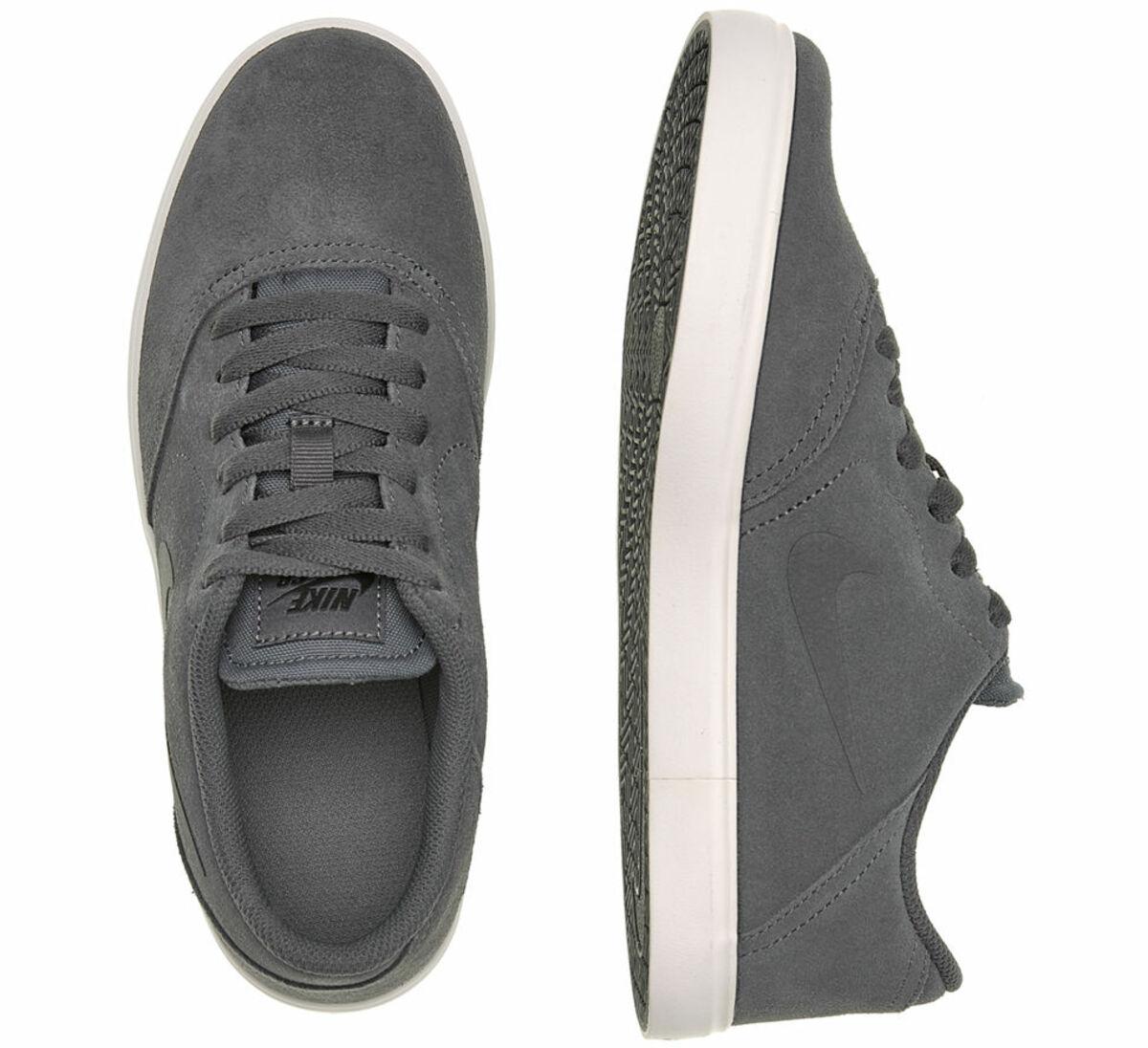 Bild 2 von NIKE Sneaker - GS NIKE SB CHECK SUEDE