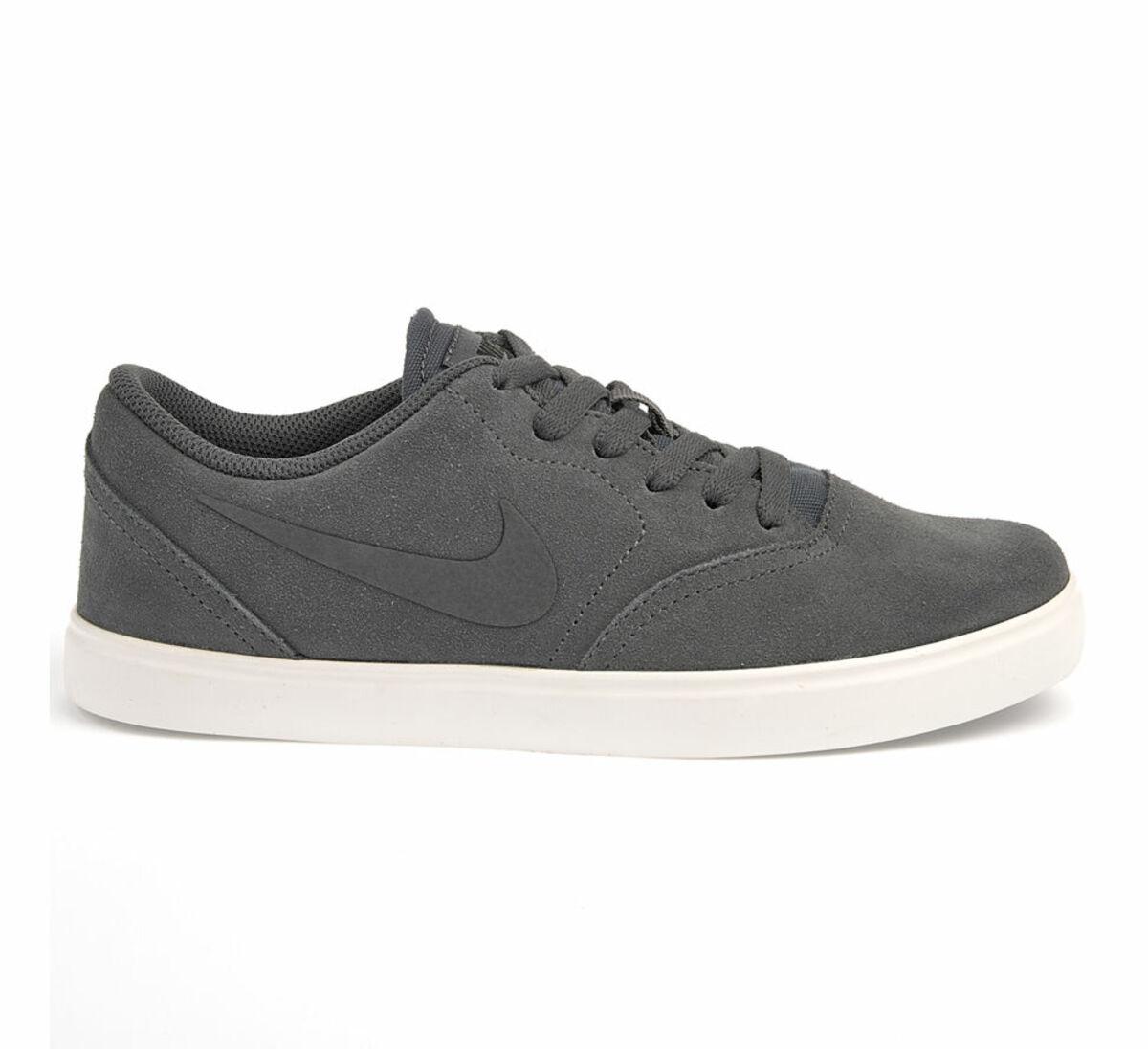 Bild 3 von NIKE Sneaker - GS NIKE SB CHECK SUEDE
