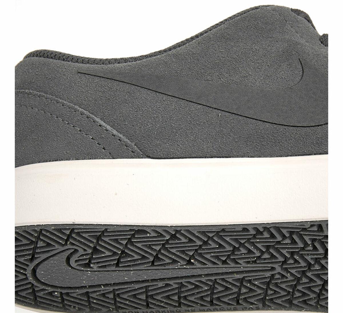 Bild 4 von NIKE Sneaker - GS NIKE SB CHECK SUEDE