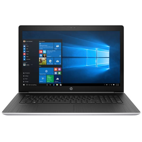 """HP ProBook 470 G5 4QW92EA 17,3"""" Full HD IPS, Intel Core i7-8550U Quad-Core, 16GB DDR4, 256GB SSD+1TB HDD, GeForce 930MX, Win10"""