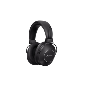 Pioneer SE-MS9BN S9 schwarz (Hi-Res Noise-Cancelling Overear-Kopfhöhrer, Wireless Bluetooth)