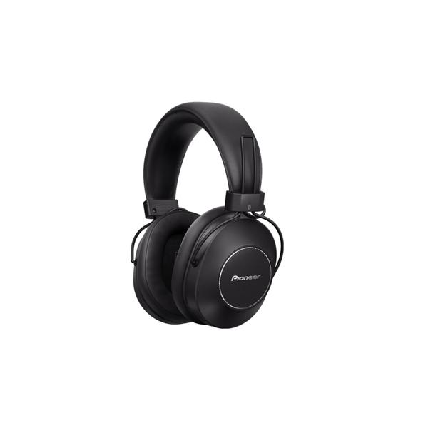 Pioneer SE-MS9BN S9 schwarz (Hi-Res Noise-Cancelling Overear-Kopfhöhrer, Wireless Bluetooth)
