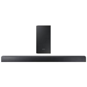 SAMSUNG HW-N850, Schwarz (5.1.2 Soundbar, Dolby Digital 5.1, Dolby Atmos, Bluetooth, HD Audio)