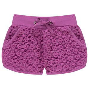 Mädchen Shorts mit Tunnelzug