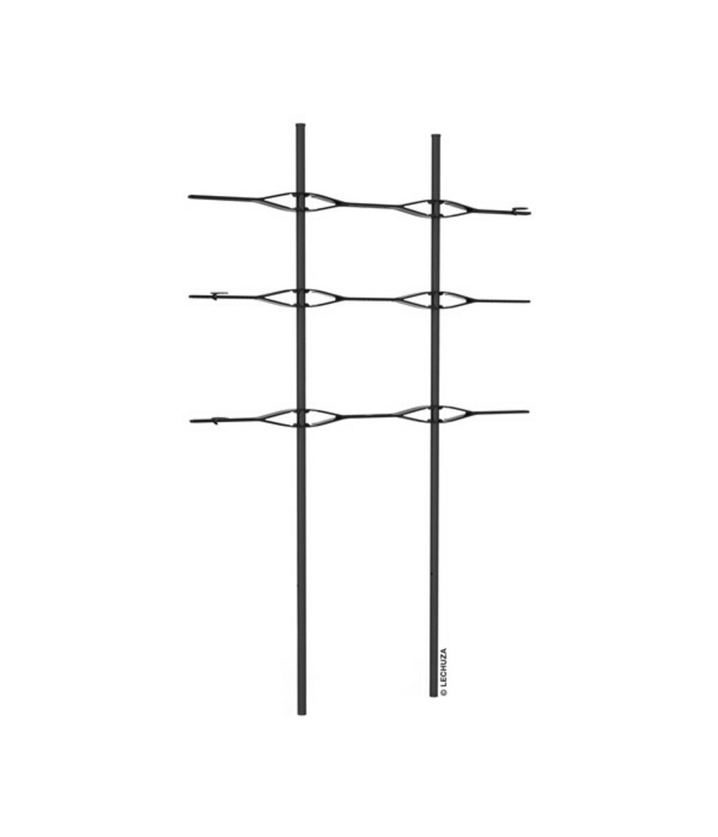 Bild 1 von LECHUZA® Trio Cottage Rankgitter, 1,35 Meter
