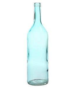 Sandra Rich Flaschenvase ice blue