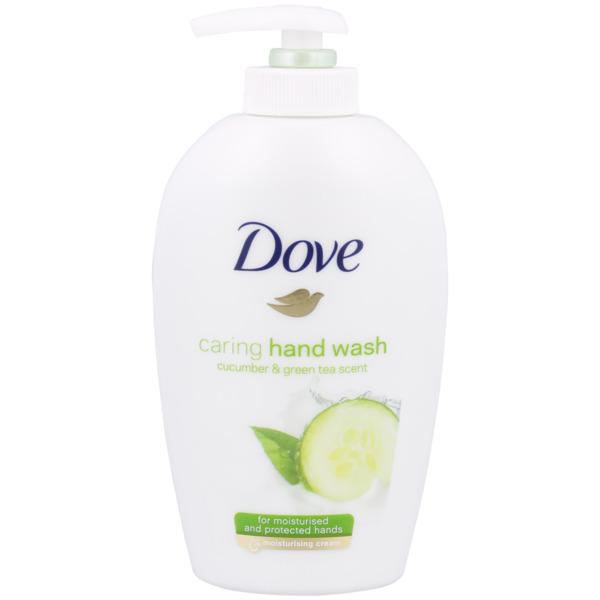 Dove Handseife Fresh Touch