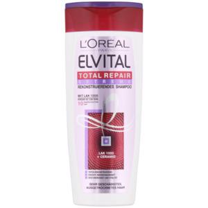 L'Oréal Elvital Shampoo Total Repair Extreme