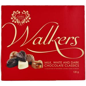 Walkers Classics