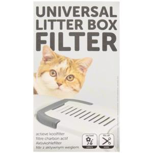 Kohlenstofffilter für Katzentoilette