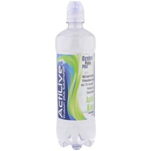 Oxygen Power Plus Wasser Apfel-Kiwi