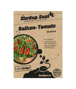 Dehner Samen Balkon-Tomate 'Donna'