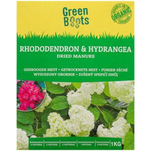 Green Boots Hortensien-/Rhododendrondünger