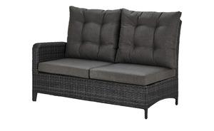 Sofa 2-Sitzer, links