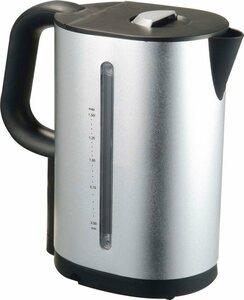 MIA Wasserkocher EW 3654, 1,5 l, 2200 W