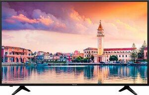 Hisense H55AE6000 LED-Fernseher (138 cm/55 Zoll, 4K Ultra HD, Smart-TV)