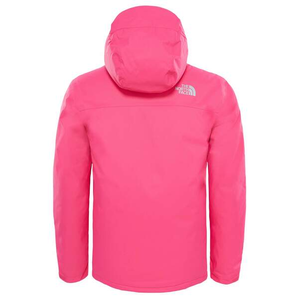 promo code 57a2c 80dc4 The North Face SNOW QUEST JACKET Kinder - Winterjacke