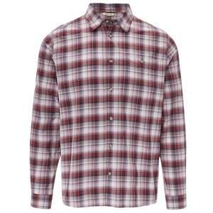 FRILUFTS AZUA L/S SHIRT Männer - Outdoor Hemd