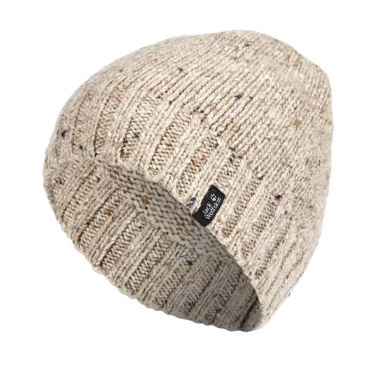 Bild 1 von Jack Wolfskin MERINO BASIC CAP Unisex - Mütze