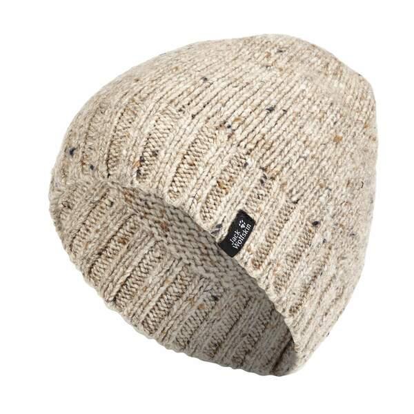 Jack Wolfskin MERINO BASIC CAP Unisex - Mütze