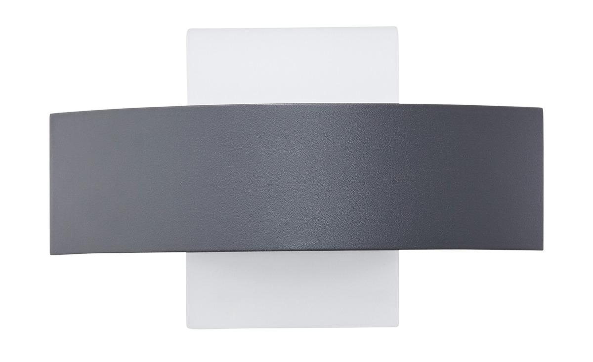 Bild 4 von LED-Außenleuchte, 1-flammig, Dunkelgrau