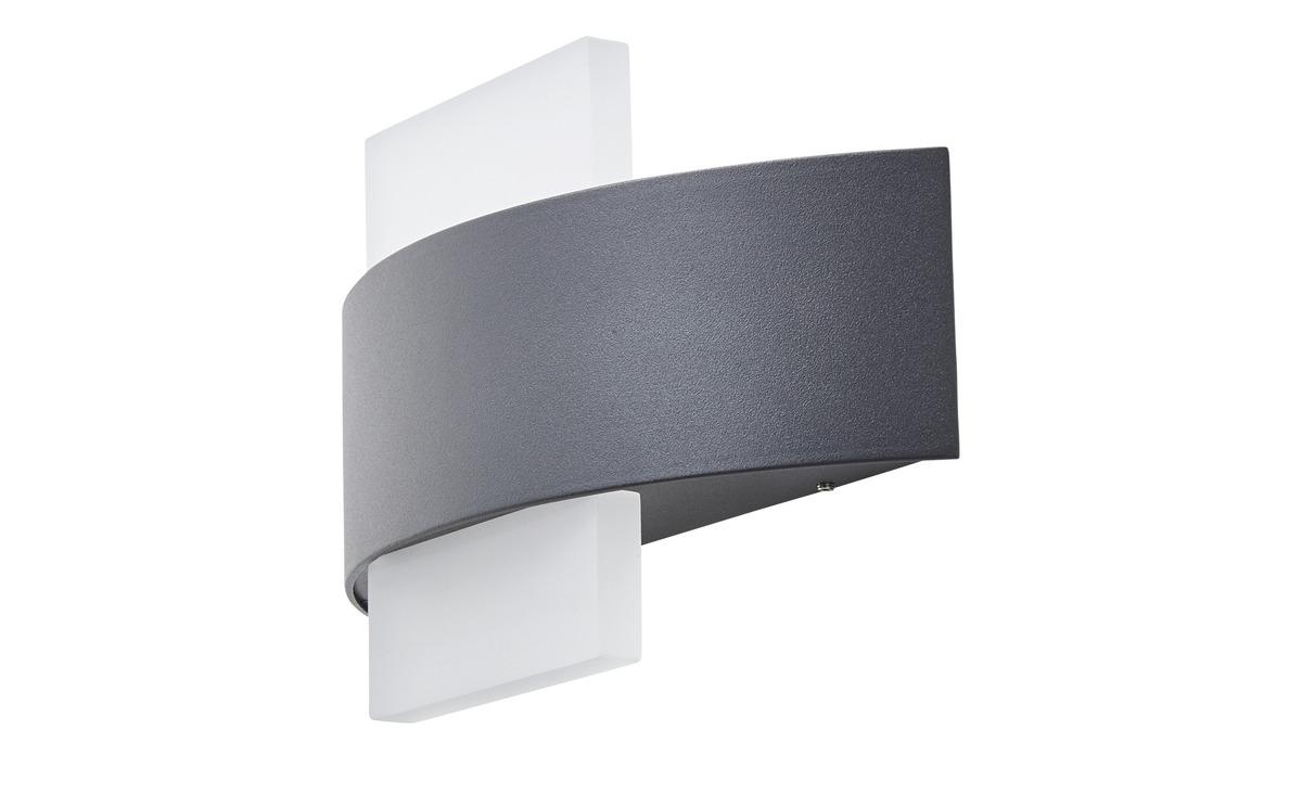 Bild 5 von LED-Außenleuchte, 1-flammig, Dunkelgrau