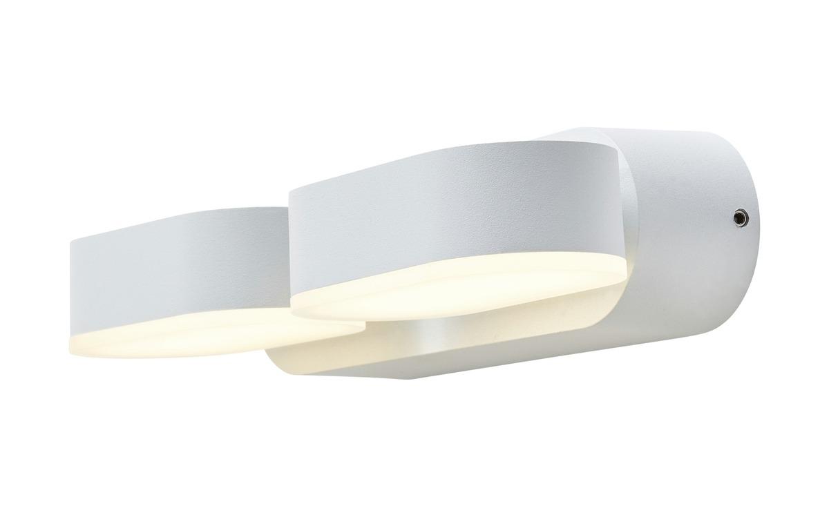 Bild 1 von LED-Außenleuchte, 2-flammig, Weiß