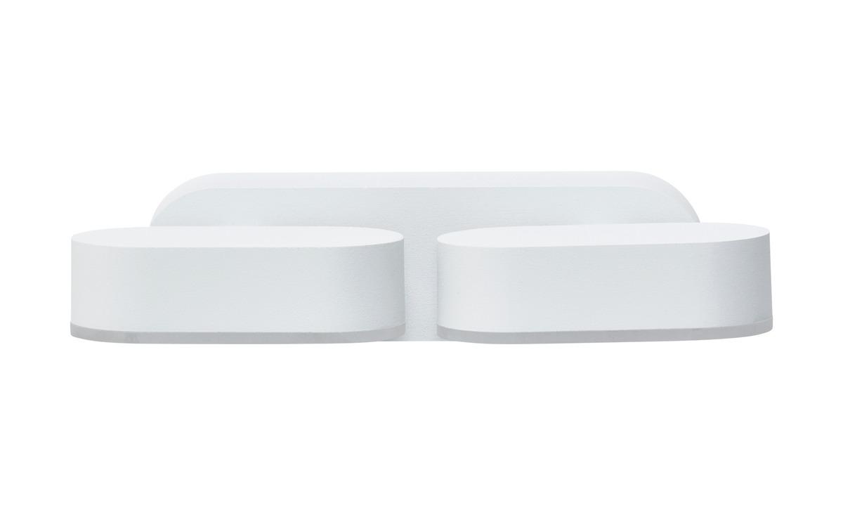 Bild 3 von LED-Außenleuchte, 2-flammig, Weiß