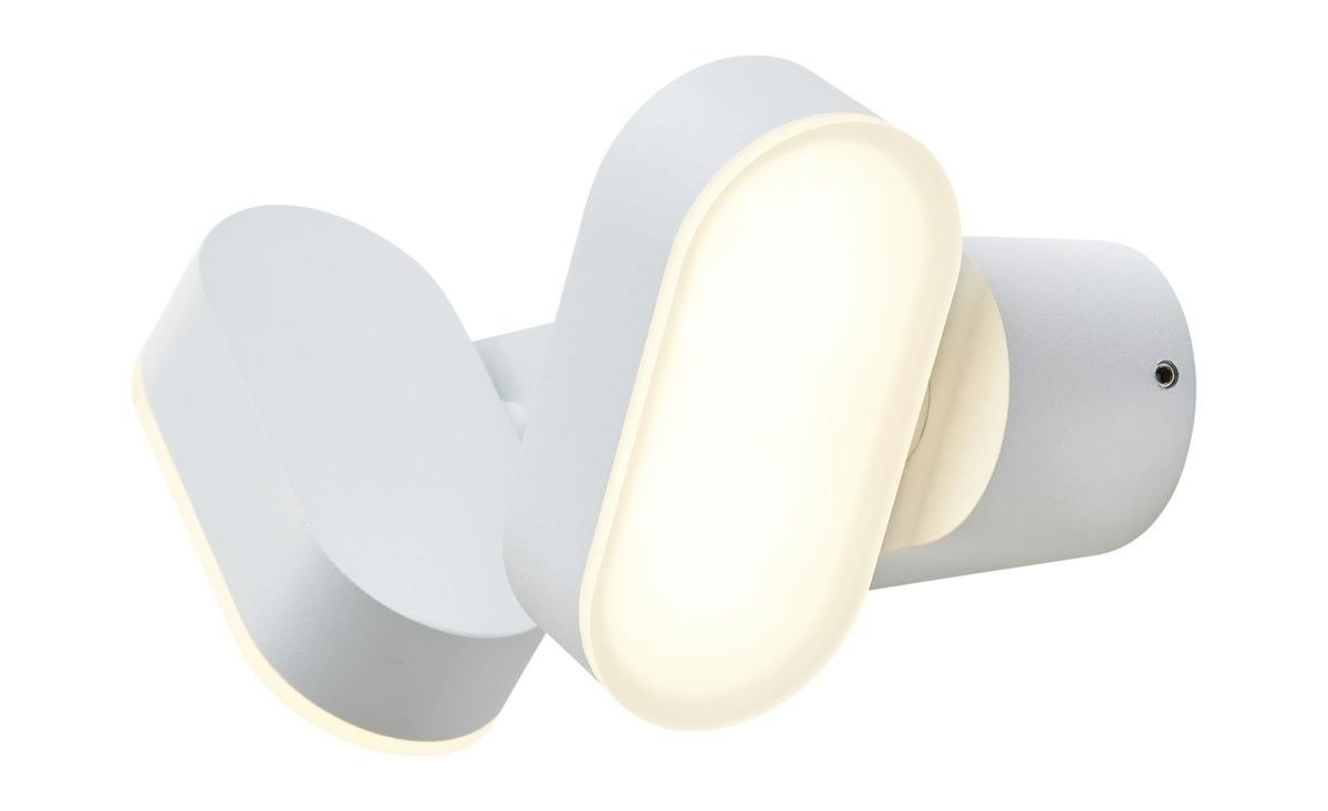 Bild 5 von LED-Außenleuchte, 2-flammig, Weiß