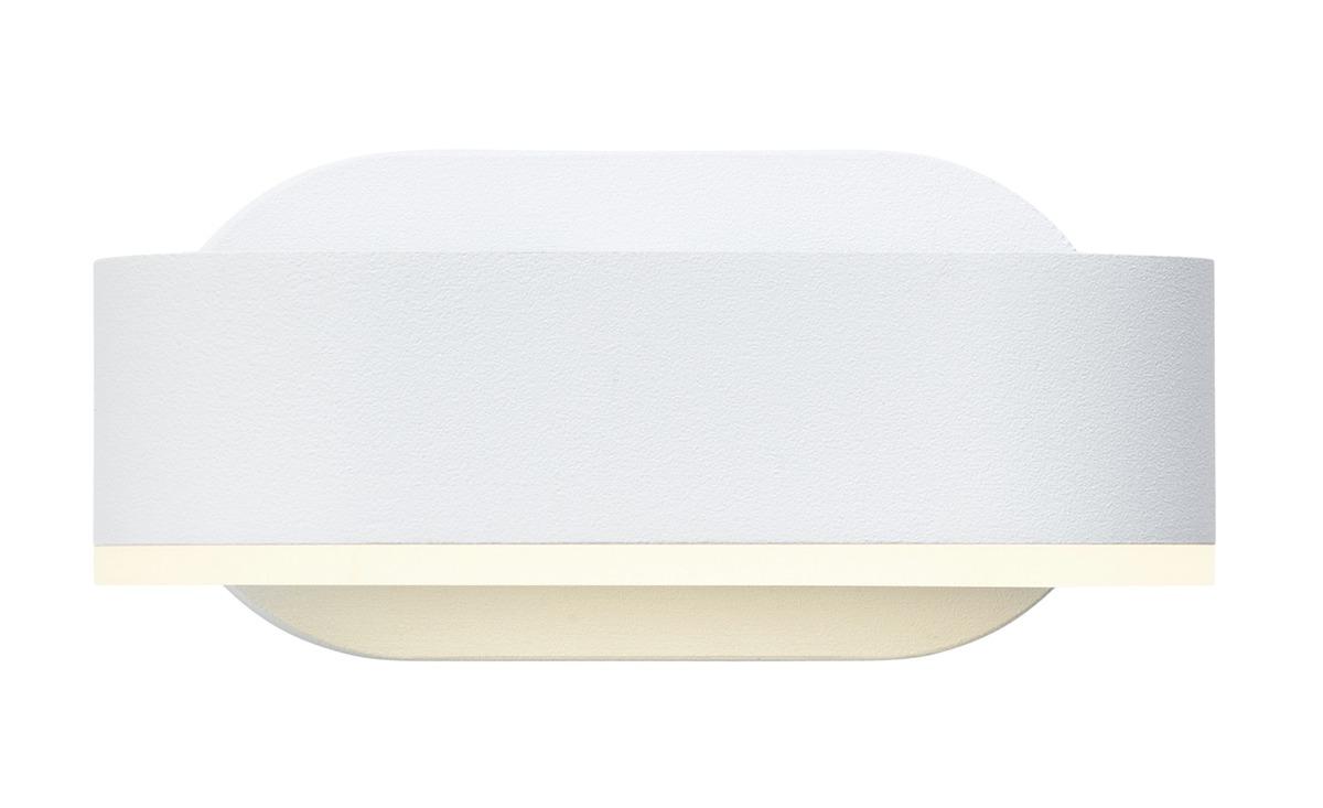 Bild 5 von LED-Außenwandleuchte, 1-flammig, Weiß