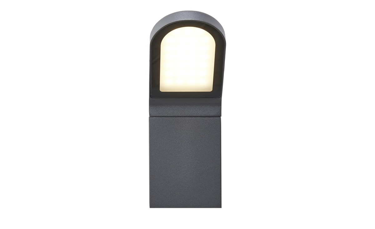 Bild 2 von LED-Außenwandleuchte, Dunkelgrau