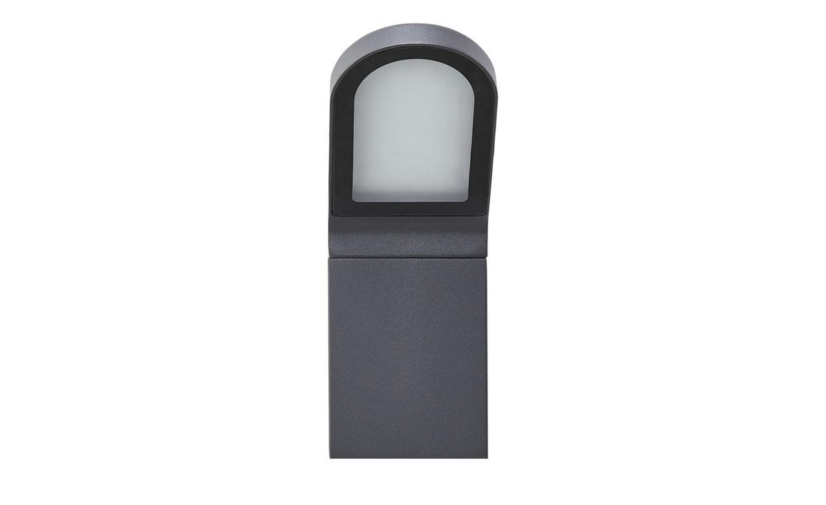 Bild 3 von LED-Außenwandleuchte, Dunkelgrau