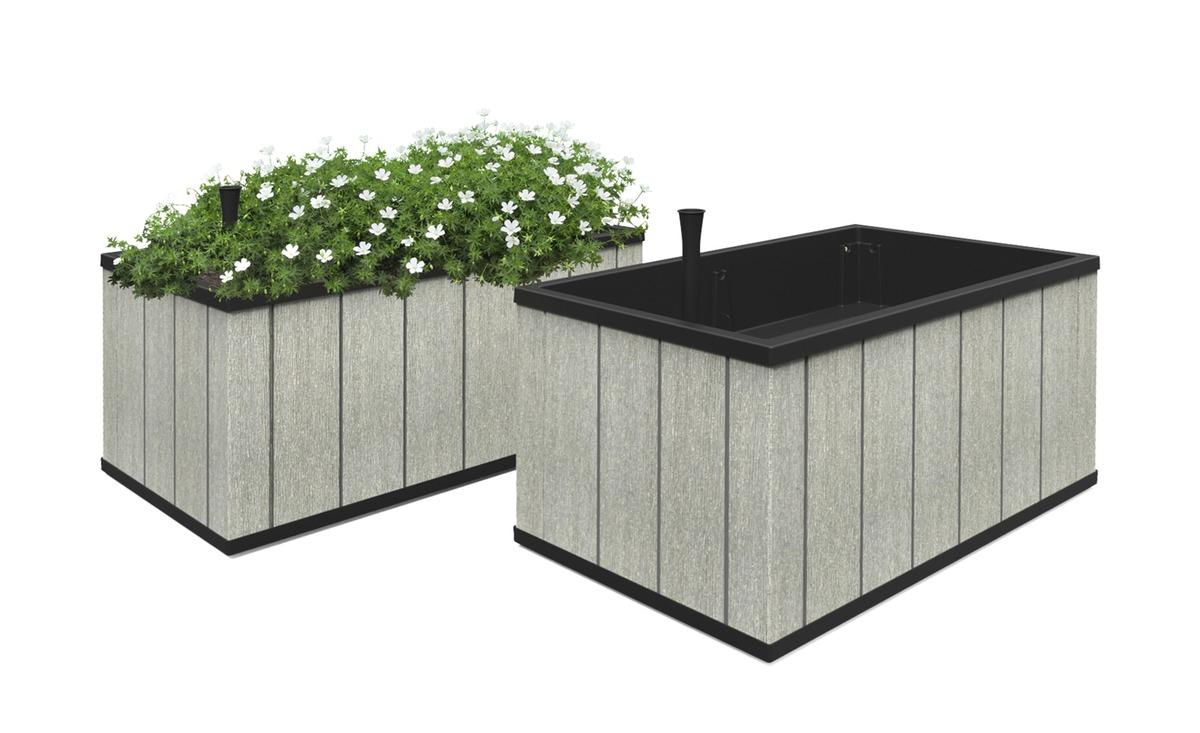 Bild 4 von Hochbeet-Blumenkasten